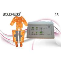Quality Beauty Salon Pressotherapy lymphatic Drainage Machine For Shaping Body Dissolve Fat wholesale