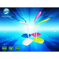 China 2W Dimmable LED Desk Lamp Flexible Touch Table Lights With High Lumen on sale