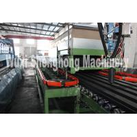 Quality Polyurethane Filled Panel Production Machine For Making Insulated Wall wholesale