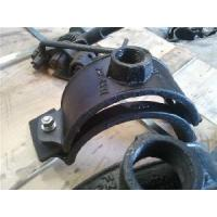 Quality Saddle Clamp for Ductile Iron Pipe wholesale