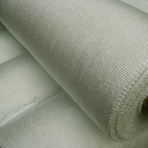 China M70 Texturized Fiberglass Cloth High Temperature Insulation Welding Blanket on sale