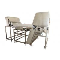 Quality Ld Series Belt Color Sorting Machine For Cashew , Beans , Dry Garlic , Vegetables , Fruits wholesale