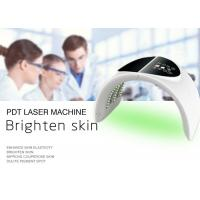 China Seven Colors PDT LED Light Therapy Machine For Skin Care High Effective on sale
