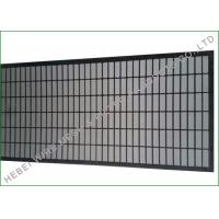 Quality Soil Treatment Double Deck Screen Durable Mongoose Shale Shaker Screen wholesale