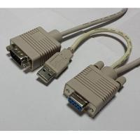 China new fashion High speed vga cable,scart to vga converter on sale