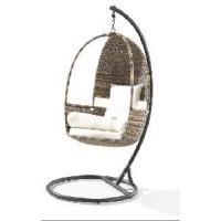 Quality Patio Wicker Furniture - Nice Design Rattan Swing Chair (BZ-W005) wholesale