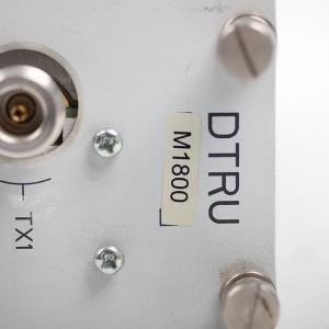 Cheap BTS3012 GSM DTRU M1800 indoor macro base station for sale