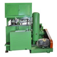 Quality Paper Apple Tray / Fruit Tray Making Machine Germany Valve High Performance wholesale