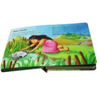 Quality Cover Colouring Cheap Printing Guest Wholesale Pop Up Baby Memory Book wholesale
