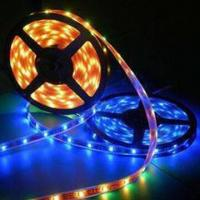 Quality 5m 150pcs LED 5050 SMD RGB LED Light Strip, Water-resistant wholesale