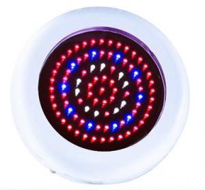 Quality 90W 8 : 1 / 7: 1 : 1 Color Ratio 110VAc / 240VAc Output Voltage UFO LED Plant Grow Lights wholesale