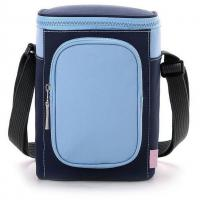 Quality Insulated Picnic Kids Lunch Bags , Outdoor Childrens Lunch Bags For Camping wholesale