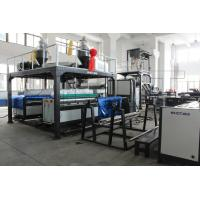 Quality Vinot Brand DYF - 1200 PE Air Bubble Film Making Machine 7.5m x 3.2m x 2.8m Overall Dimension wholesale