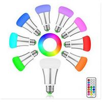 China 5W Daylight White 19A 110V Bulb Light Outdoor, Dimmable with Remote Control on sale