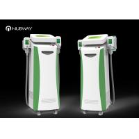 Innovative Coolsculpting Cryolipolysis Machine , Body Fat Freezing Machine No for sale