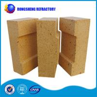 China 50% 60% 70% 80% high alumina clay for cement kiln copper aluminum melting induction furnace on sale