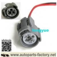 China longyue Idle air control valve connector plug pigtail 88up excl 96-00 D16Y7, Y5/Y8 auto 6 on sale