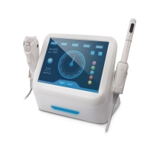 China Hifu Facial Firming Ultrasound Skin Tightening Machine on sale