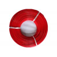 Quality Miniature Size 32AWG FEP Insulated Wire Transparent Cover Tinned Copper Wire wholesale