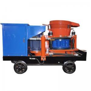 Quality Build Equipment PZ-3 Dry Shotcrete Machine for Sale wholesale