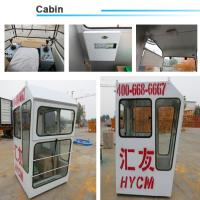 Cheap QTD2520 High Efficiency Small Luffing Tower Crane with High Specifications for for sale