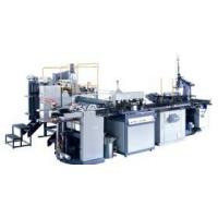 Quality Rigid Paper Box Machine wholesale
