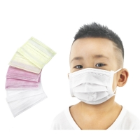 Quality 3 Layers Disposable ISO Child Respirator Mask wholesale