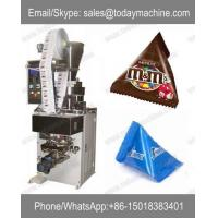 Quality Easy-Operation-Convinient-Apparatus-For-Potato-Chips-Packing-Reasonable-Price- wholesale