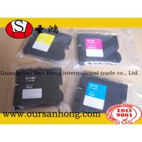 Quality Compatible ink cartridge GC31 for RICOH GX-2500 wholesale