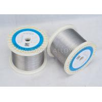 Cheap K Thermocouple Bare Wire with J E T N 0.2mm to 10mm Diameter , High Temperature for sale