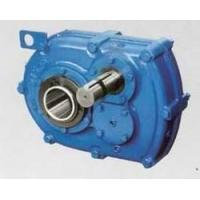 China Shaft mounted speed reducers(gearboxes) on sale