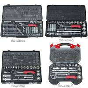 China Tool Sets/Hand Tool Sets/Socket Sets on sale