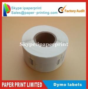 Quality Dymo Compatible Labels 11353 1353 24mm x 12mm LabelWriter Turbo Seiko SLP Etiket wholesale