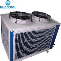 China Copeland Cold Room Compressor Unit , Lightweight Cool Room Condensing Unit on sale