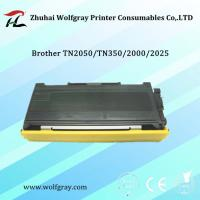 China Compatible for Brother TN2050 toner cartridge on sale
