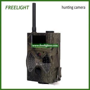 Quality hunting camera 1080P HD GPRS/MMS Digital Infrared Trail Camera 2.0