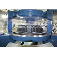 Buy cheap High Speed Double Jersey Circular Knitting Machine 11'' - 44'' Diameter from wholesalers