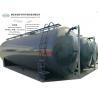 Buy cheap 100Ton Hydrochloric Acid (HCl Acid )Liquid Corrosive ISO Storage Tank Steel from wholesalers