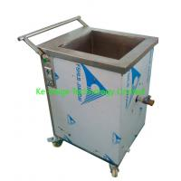 Quality Electric Golf Equipment Ultrasonic Cleaning Machine , Ultrasonic Cleaner For Golf Club wholesale