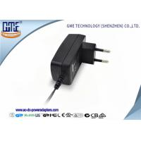 Quality Switching Universal Ac Dc Adapters , Ac To Dc Adapter With Eu Plug wholesale