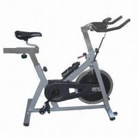Quality Body fit exercise bike, double direction with emergency brake wholesale