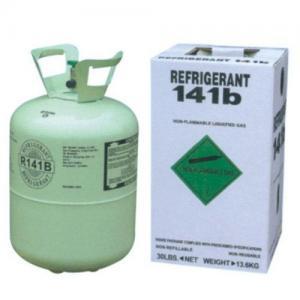 Quality R141B Refrigerant Gas wholesale