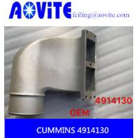 China CHINA CUMMINS 4914130 AIR INTAKE CONNECTOR on sale