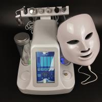Quality Multi - Functional Skin Care Hydra Dermabrasion Peel Facial Machine For Acne Treatment wholesale