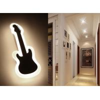 Quality Acrylic modern 10W LED wall light /indoor led wall lamps for amusement park wholesale
