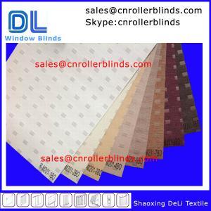 Quality Advantages of Jacquard blackout blinds wholesale