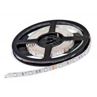 Cheap Waterproof IP65 Flexible LED Strip Lights 3M Adhesive Tape RGB 5050 High Intensity for sale