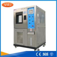 Quality -70~200 Deg C Constant Temperature Humidity Environmental Test Chamber wholesale