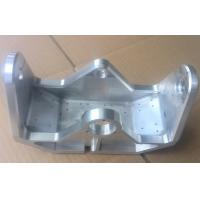 Quality Automotive Aluminum CNC Machining , Polished Aluminum Machining Services wholesale