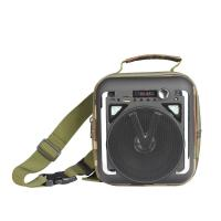 Quality CH-M40 Waistband Bluetooth Speaker can automatically store 50 radio stations, using built-in high-sensitivity wholesale